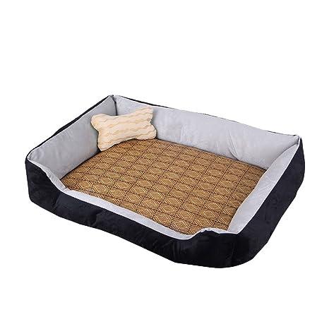 Cojín para Dormir para Mascotas Estera para Perros Perro pequeño Perro Mediano Perro Grande Estera para