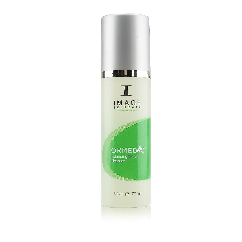 IMAGE Skincare Ormedic Balancing Facial Cleanser, 6 Oz