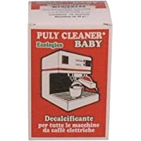 Puly Cleaner Descaler Espresso Coffee Machine 30g Sachet