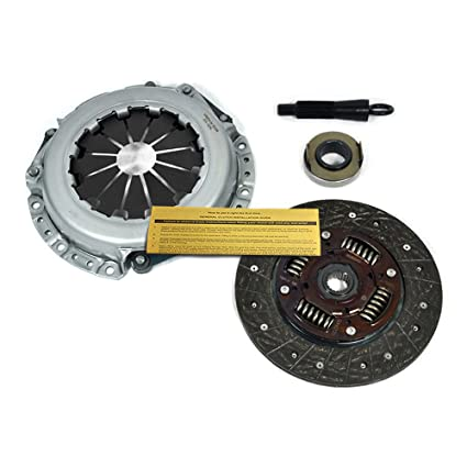 EFT HEAVY-DUTY CLUTCH KIT fits HYUNDAI SCOUPE TURBO ELANTRA 1.6L 1.8L SONATA