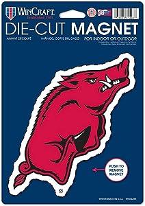 WinCraft NCAA University Arkansas Razorbacks 6
