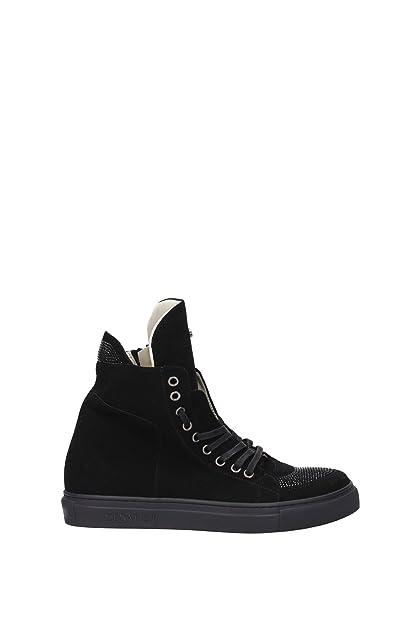 GR02PNERO Sneakers Cesare Paciotti Damen