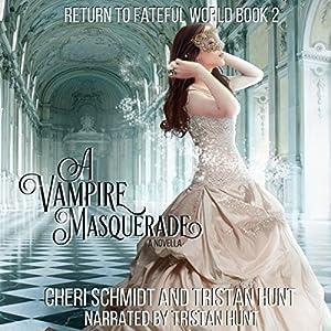 A Vampire Masquerade Audiobook