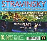 Rite of Spring / Firebird Suite