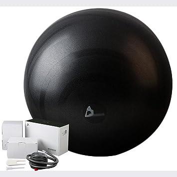 Wly&Home Balón De Fitness Con Bomba De 65 Cm Fabricado En Material ...