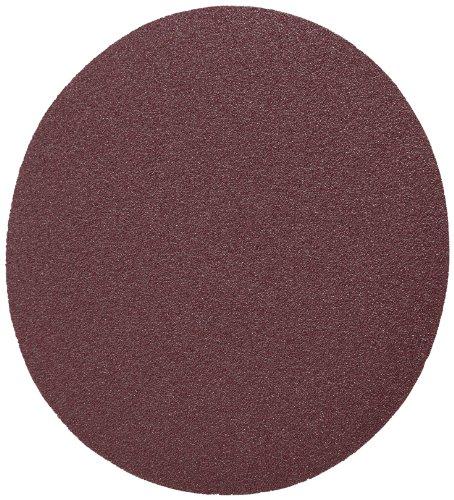 (3M Stikit  Cloth Disc 202DZ, J-Weight Cloth, PSA Attachment, Aluminum Oxide, 5