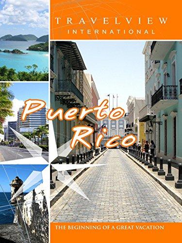- Travelview International - Puerto Rico