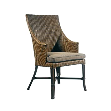 Gentil Padmau0027s Plantation OL PLB11 Palm Beach Outdoor Dining Chair