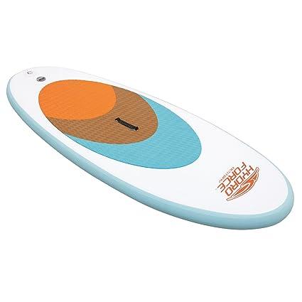 Amazon.com: Hydroforce wavecrest Mini inflables Stand Up ...