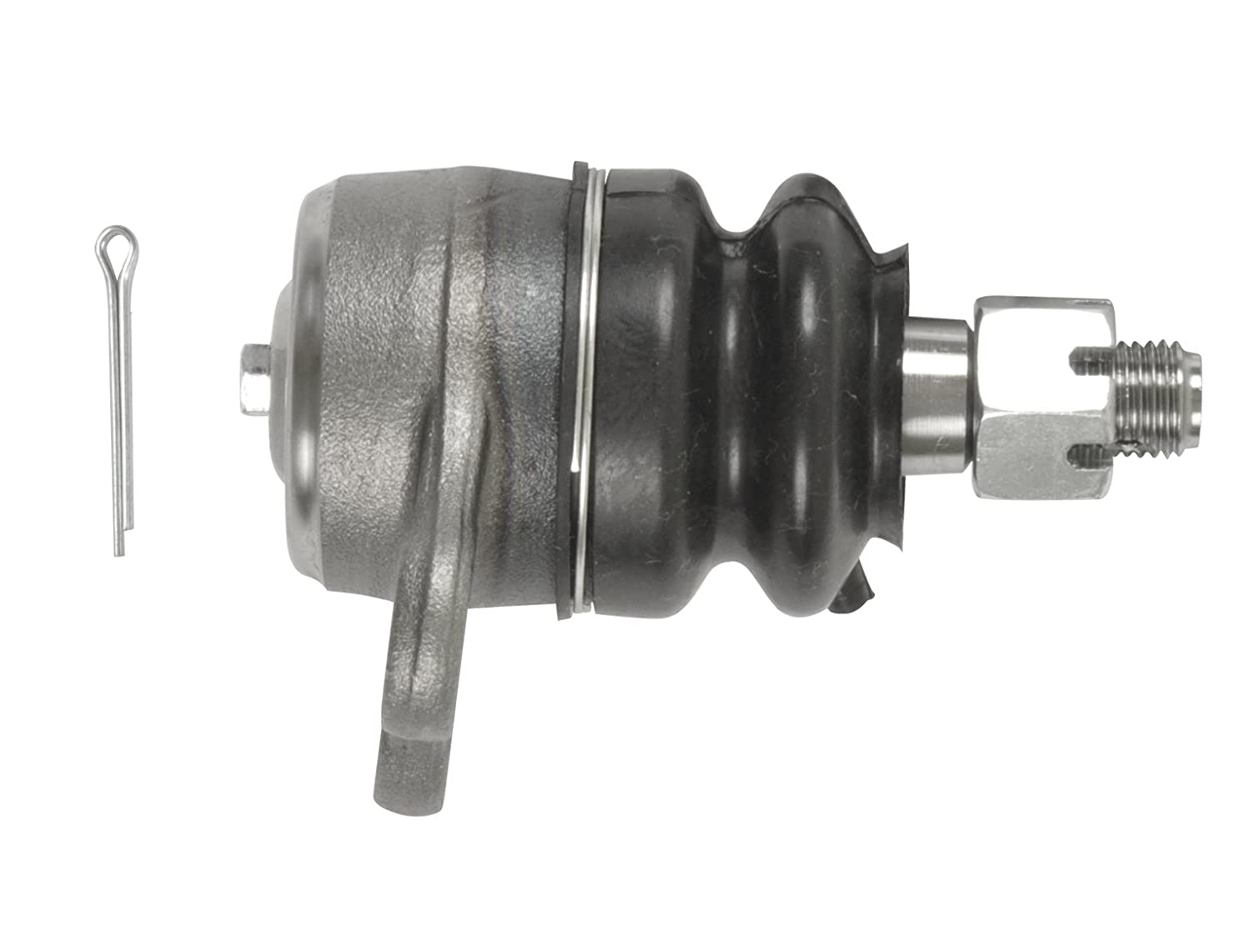 pack of one Blue Print ADZ98611 Ball Joint with castle nut and cotter pin