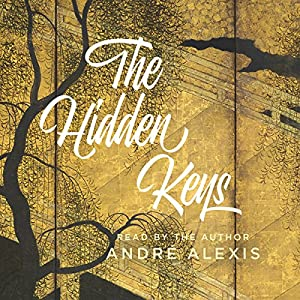 The Hidden Keys Audiobook