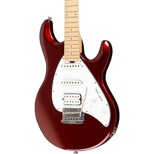 Música hombre silueta especial HSS Trémolo guitarra eléctrica ...