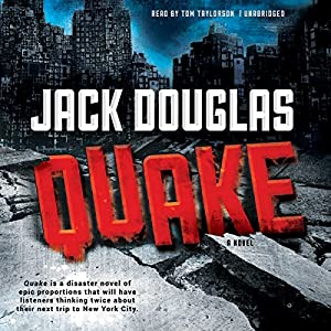 Quake Audiobook