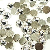 720 pcs Crystal (001) clear Swarovski NEW 2088 Xirius 20ss Flat backs Rhinestones 5mm ss20
