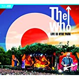 Live In Hyde Park (With Blu-Ray) by Who