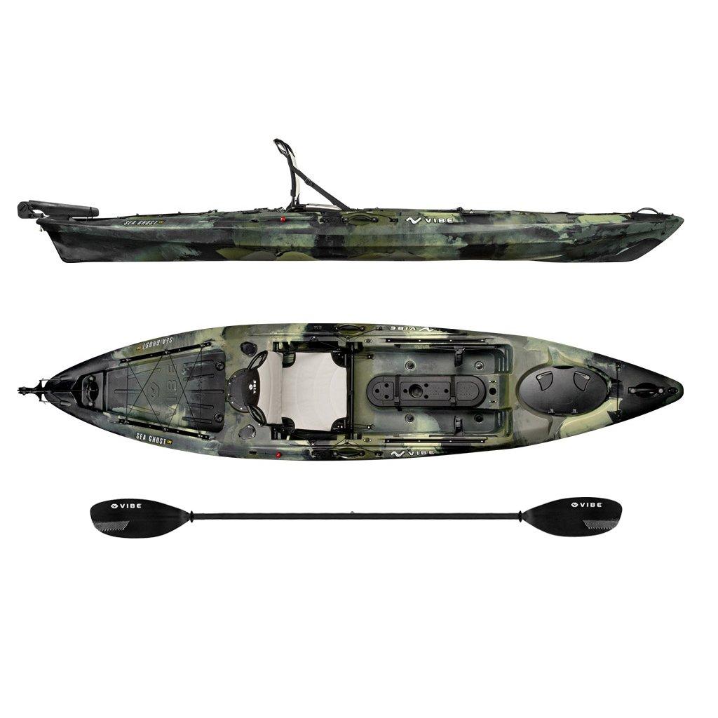 Vibe Kayaks Sea Ghost 130Black Friday Deal2019