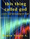 Bargain eBook - This Thing Called God