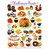 Eurographics Halloween Treats Puzzle, 1000-Piece