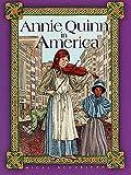 Annie Quinn in America (Adventures in Time)