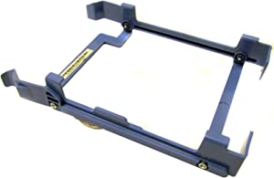 Dell Blue Hard Drive HD Caddy Tray For Precision T7400 690 Part Number: RJ824