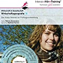 Wirtschaftsgeografie (IntensivHörTraining) Hörbuch von Patrick Ammersinn Gesprochen von: Manfred Fenner