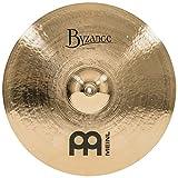 Meinl Cymbals B22HR-B Byzance 22-Inch Brilliant Heavy Ride Cymbal