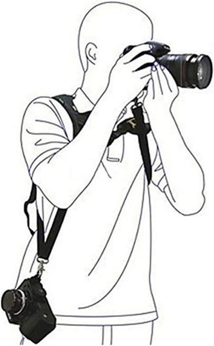 Cinturones de moda Quick Rapid de tiro – Canon dual-shoulder ...