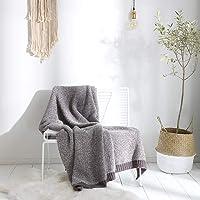 Knitted Throw - AU