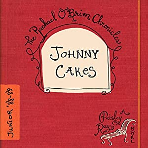 Johnny Cakes Audiobook