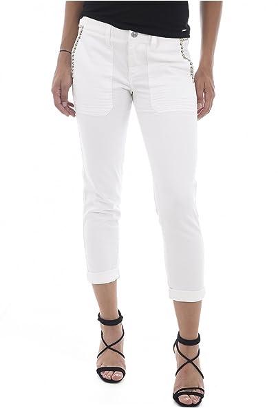 best quality d274f a4cd0 Guess Pantaloni Donna