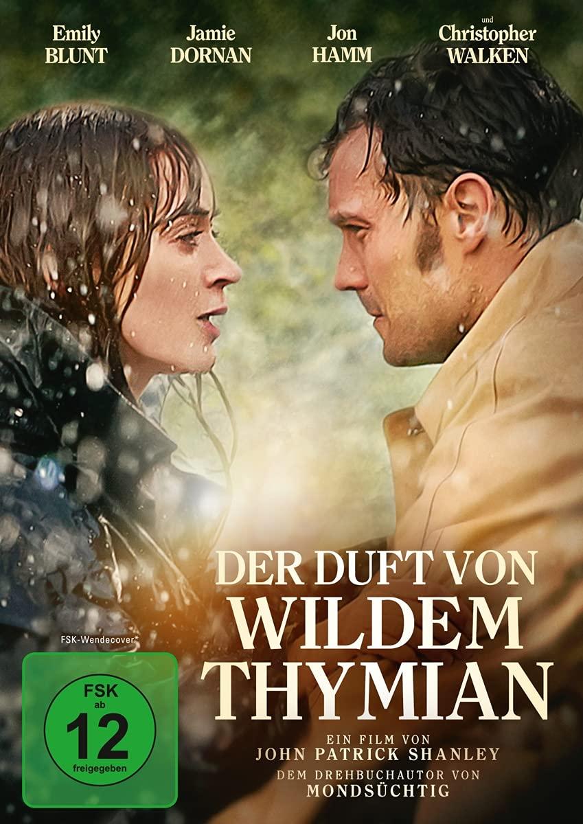 Cover: Der Duft von wildem Thymian 1 DVD-Video (circa 99 min)