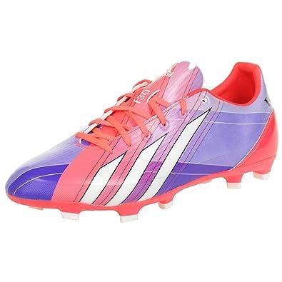 online retailer dd9ed 3a29b adidas , Chaussures de football homme - Violet - ViolettFuchsia, 39 2
