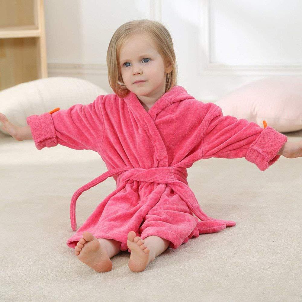 4afb1e78c7 Boys Girls Toddler Robe