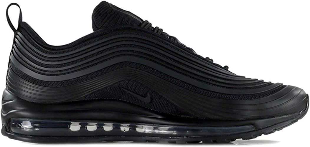 Nike Men's Air Max 97 Ultra '17 Premuin Black AH7581 002