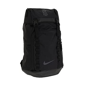 eb6362bb9309 ... new zealand mens nike kyrie basketball backpack black anthracite size  one size 20b1d f438b