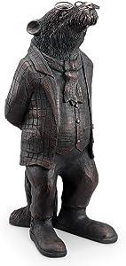 SPI Home Gentleman Gopher Garden Sculpture