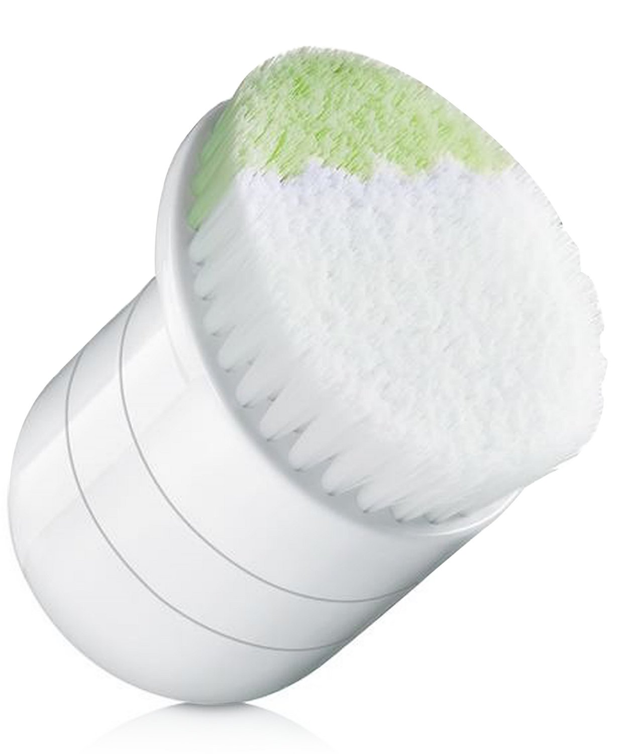 CLINIQUE Sonic System Purifying Cleansing Brush Non-Rechargeable Travel Size (White)