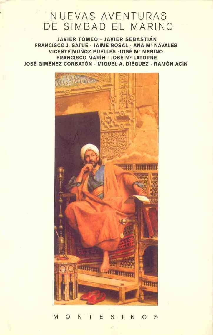 NUEVAS AVENTURAS SIMBAD MARINO: Montesinos: 9788489354340: Amazon.com: Books