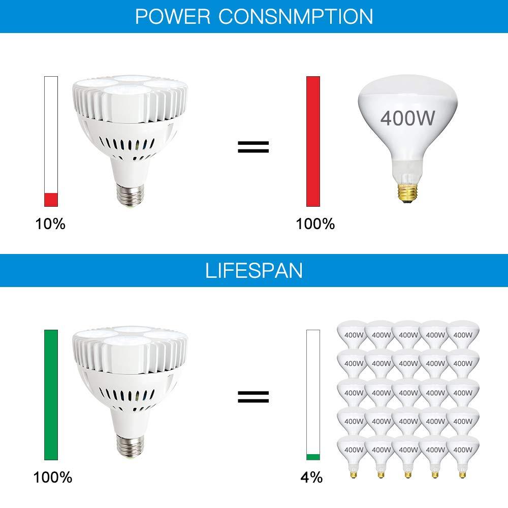 Amazon.com: Luz LED para piscina.: Jardín y Exteriores