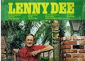 lenny dee LP