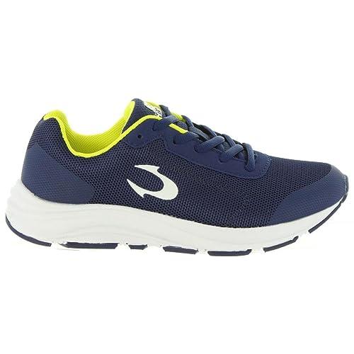 zapatillas nike azul marino niño