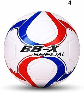 MU Fútbol No.4 Niños No.5 Competencia de Entrenamiento para ...