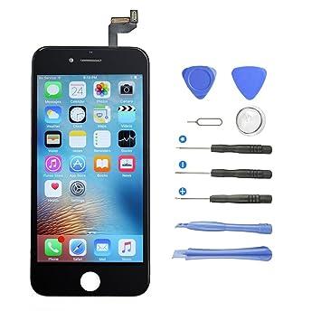 Ashleyoo Pantalla Táctil LCD para iPhone 6S (4,7 pulgadas), Pantalla LCD para iPhone 6S: Amazon.es: Electrónica