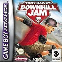 Tony Hawk's Downhill Jam (GBA)