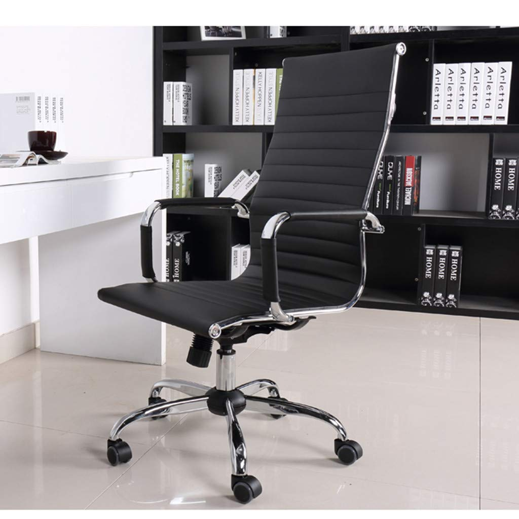 WONdere High-End Computer Chair Office Chair Reclining Home Massage Chair Lift Massage Chair Desk seat (B) by WONdere (Image #4)
