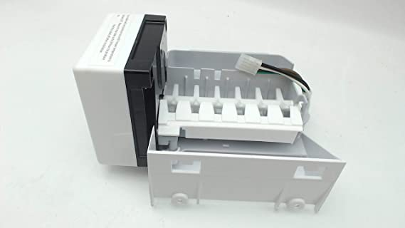W10122576 ClimaTek Direct Replacement for Kenmore Refrigerator Ice Maker