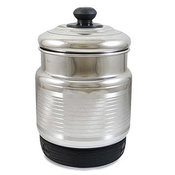 A estrenar Bajaj utensilios de cocina Acero Inoxidable de ...