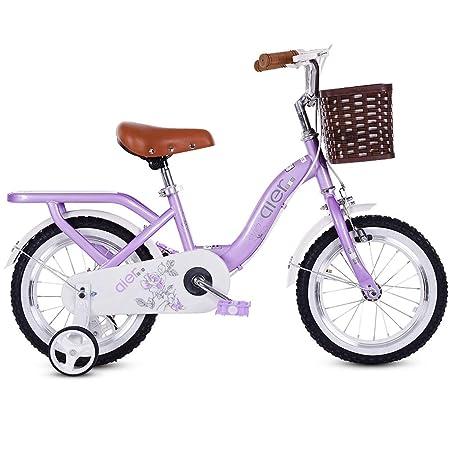 Fenfen Bicicleta para niños de 2-10 años, Bicicletas para niños ...