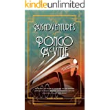 The Misadventures of Pongo McVitie (The St. Penriths Series Book 3)