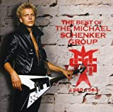 Best of the Michael Schenker Group 1980-1984 [Importado]